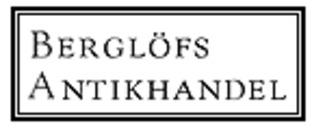 Berglöfs Antikhandel logo