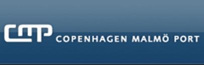 Copenhagen Malmö Port logo