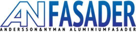 AN Fasader AB logo