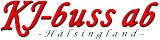 KJ Buss AB logo