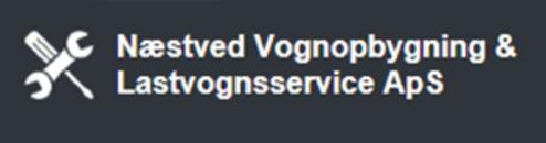 Næstved Vognopbygning & Lastvognsservice ApS logo