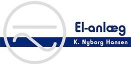 Nyborg Hansen ApS logo