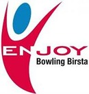 Enjoy Bowling logo