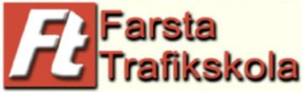 Farsta Trafikskola logo