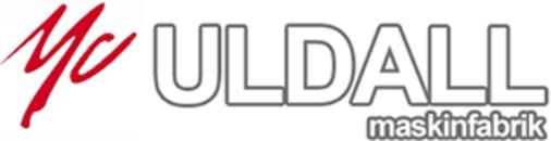 Mc Uldall Maskinfabrik AS logo