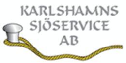 Karlshamns Sjöservice AB logo