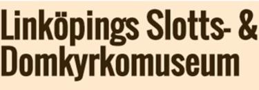 Linköpings Slotts- & Domkyrkomuseum logo