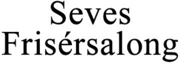 Seves Frisérsalong logo