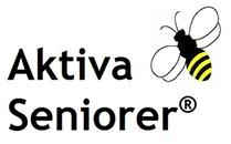 Aktiva Seniorer Eskilstuna logo