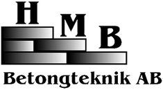 H M B Betongteknik AB logo