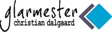 Glarmester Christian Dalgaard ApS logo