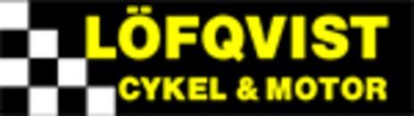 Löfqvist Cykel & Motor AB logo