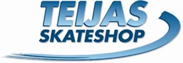 Teijas Skateshop logo