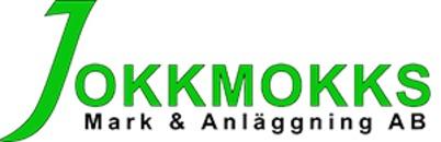 Jokkmokks Mark & Anläggning AB logo