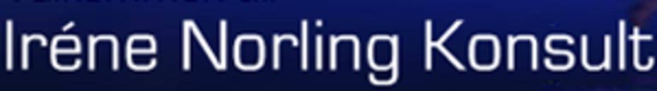 Irené Norling logo