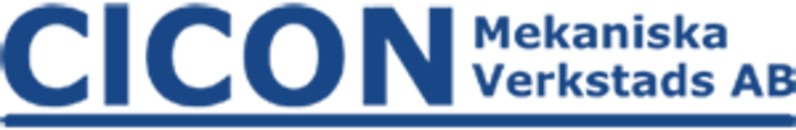 Cicon Mekaniska Verkstad AB logo