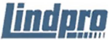 Lindpro AB logo
