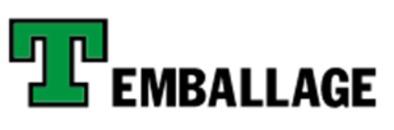 T-Emballage AB logo