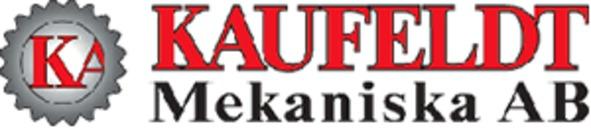 Kaufeldt Mekaniska AB logo