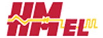 Hasse Malmströms El AB logo
