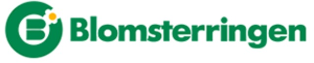 Blomsterringen Engros AS avd Oslo logo