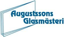 Augustssons Glasmästeri AB logo
