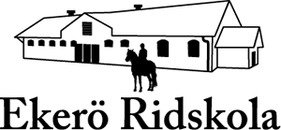Ekerö Ridskola logo