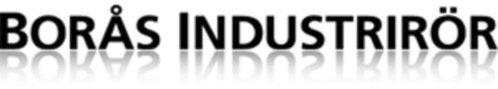 Borås Industrirör AB logo