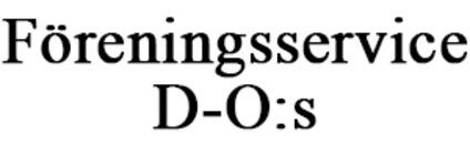 Föreningsservice, D-O:s logo