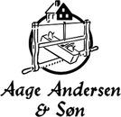 Aage Andersen & Søn ApS logo