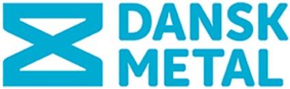 Metal Midt Skive-Viborg logo