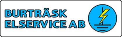 Burträsk Elservice AB logo