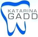 Tandläkare Gadd, Katarina logo