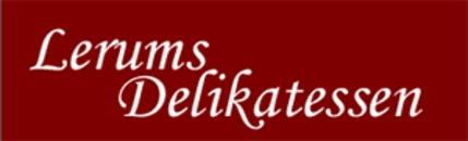 Lerums Delikatessen AB logo