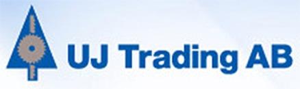 UJ Trading AB logo