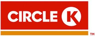 Cirkel K Kalstad logo