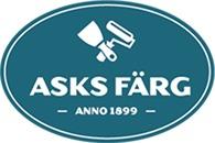 Asks Färg logo
