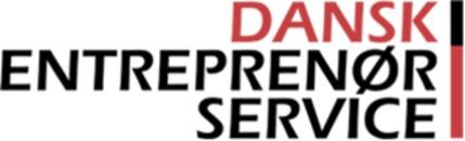 Dansk Entreprenørservice ApS logo