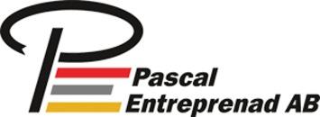 Pascal Entreprenad AB logo