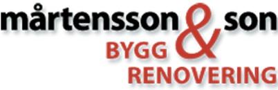 Mårtensson & Son AB logo