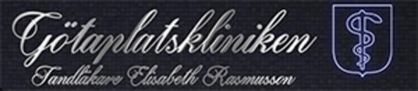 Tandläkare Elisabeth Rasmusson logo
