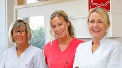 elisabeth rasmusson tandläkare