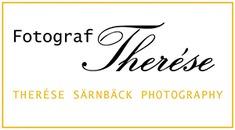 Fotograf Therése logo