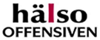 HälsoOffensiven logo