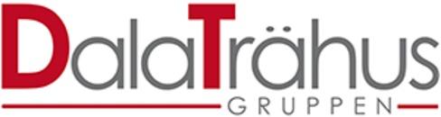 Dala Trähus logo