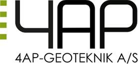 4AP-Geoteknik A/S logo
