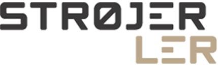 Strøjer Ler A/S logo
