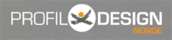 Profil Design Norge AS logo