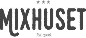 Mixhuset logo