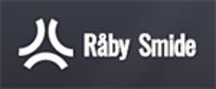 Stora Råby Smidesverkstad AB logo